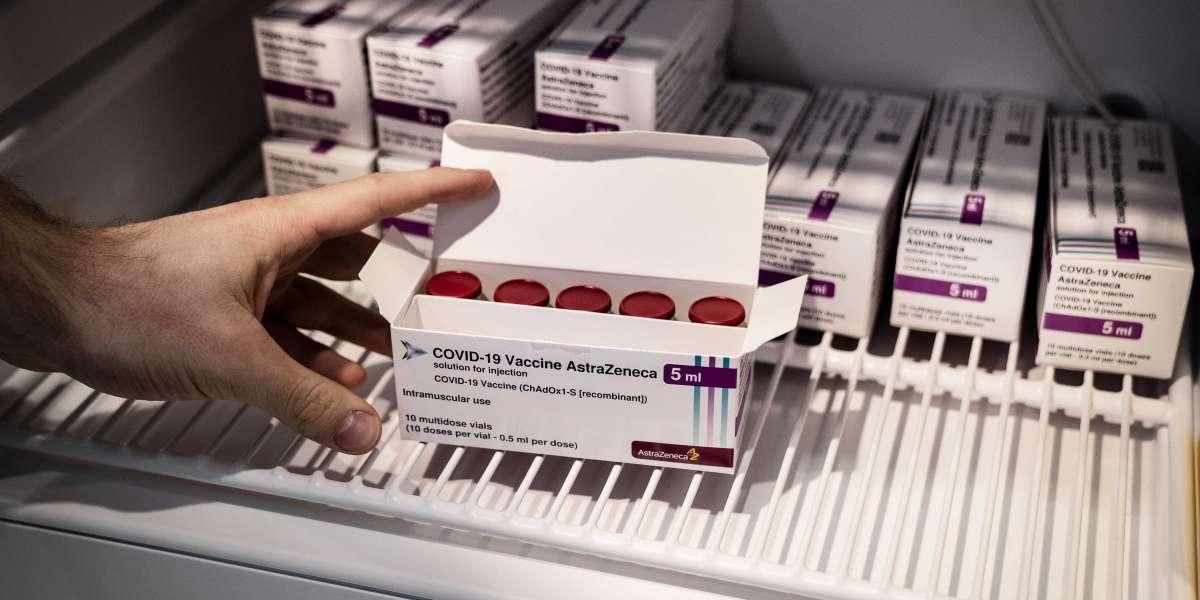 """""""Gravierende"""" Nebenwirkungen Dänemark stoppt Astrazeneca-Impfungen endgültig"""